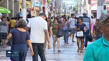 Número de famílias endividadas em Sergipe ficou estável em janeiro - Notícia é ótima para a economia.
