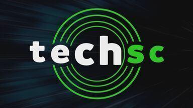 Confira a íntegra do Tech SC deste domingo (16) - Confira a íntegra do Tech SC deste domingo (16)