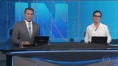 Jornal Nacional, Íntegra 18/02/2020 - As principais notícias do Brasil e do mundo, com apresentação de William Bonner e Renata Vasconcellos.