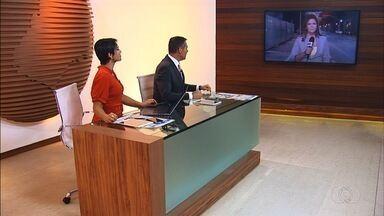 Veja os destaques do Bom Dia Goiás desta quarta-feira (19) - Entre os principais assuntos estão várias vagas de emprego disponíveis.