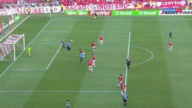 Internacional 0 x 1 Grêmio