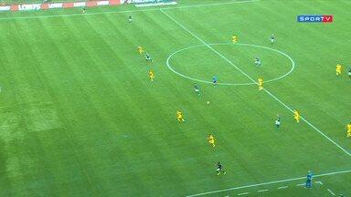 Palmeiras 3 x 1 Mirassol