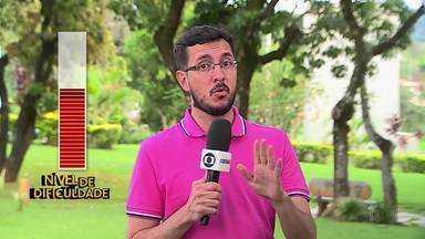 Um, dois, três...A difícil missão do Atlético-MG para não ser eliminado da Sul-Americana - Um, dois, três...A difícil missão do Atlético-MG para não ser eliminado da Sul-Americana