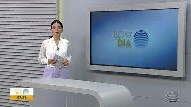 Bom Dia Fronteira - Edição de Quinta-feira, 20/02/2020 - Mutirão recolhe lixos na Rodovia Raposo Tavares. Curtumes relatam queda de 40% nos negócios. Programa intensifica ações de conscientização sobre DST's.