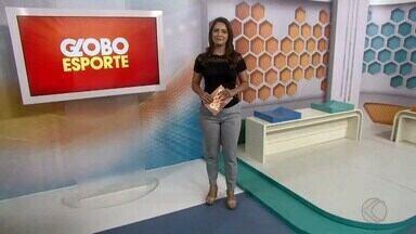 Confira a íntegra do Globo Esporte desta quinta-feira - Globo Esporte - Zona da Mata - 20/02/2020
