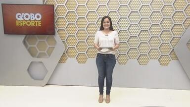 Confira na íntegra o Globo Esporte Amapá desta quinta-feira (20) - Confira na íntegra o Globo Esporte Amapá desta quinta-feira (20)