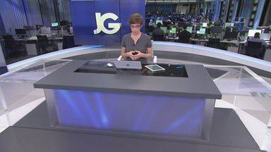 Jornal da Globo, Edição de quinta-feira, 20/02/2020 - As notícias do dia com a análise de comentaristas, espaço para a crônica e opinião.