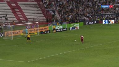 Náutico 1 (3) x (4) 1 Botafogo