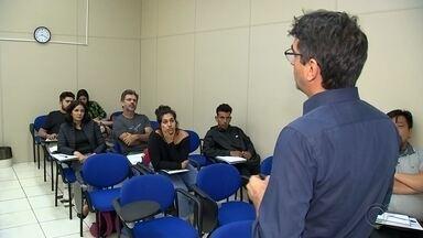 Brasileiros buscam por qualificação após abertura de microempresas - undefined