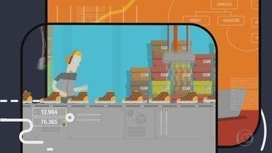 Pequenas Empresas & Grandes Negócios, Edição de 23/02/2020 - Microfranquia de bronzeamento artificial leva o processo para a casa do cliente. Desenvolvedora de games se firma no mercado apostando em jogos retrôs. : Empresário cria plataforma para o cliente achar o técnico de informática mais próximo.