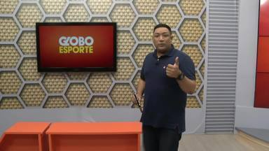 Globo Esporte RN 24 Fevereiro 2020 - Globo Esporte RN 24 Fevereiro 2020