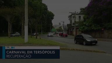 Veja a íntegra do RJ2 deste sábado, 22/02/2020 - O RJ2 traz as principais notícias das cidades do interior do Rio.