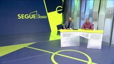 Segue o Jogo comenta noite de estaduais, Libertadores, Copa do Brasil e Recopa Sul-Americana - Segue o Jogo comenta noite de estaduais, Libertadores, Copa do Brasil e Recopa Sul-Americana