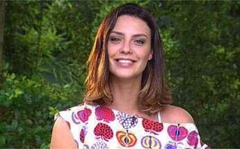 Participação especial em Malhação - Camila Rodrigues fala sobre Teresa, sua personagem na novela.