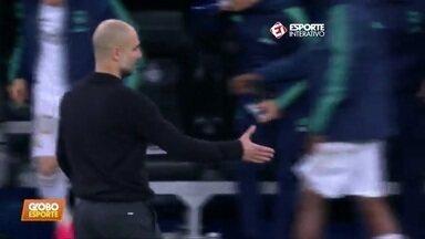 Lyon vence Juventus e Real perde para City na Liga dos Campeões - Lyon vence Juventus e Real perde para City na Liga dos Campeões