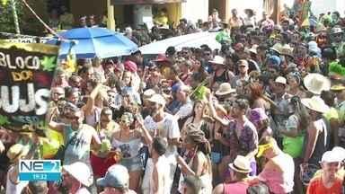 Olinda teve 3,6 milhões de foliões no carnaval de 2020 - Balanço foi divulgado, nesta quinta (27), pela prefeitura