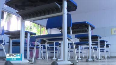 Ano letivo é adiado na zona rural de Ji-Paraná - Semed informou que o motivo foi o transporte escolar