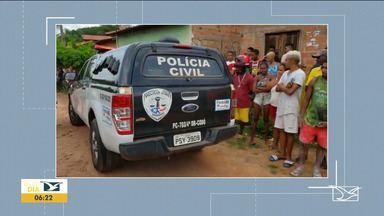 Homem é executado a tiros dentro de casa em Codó - Polícia Civil investiga mais um caso de homicídio na região dos Cocais.