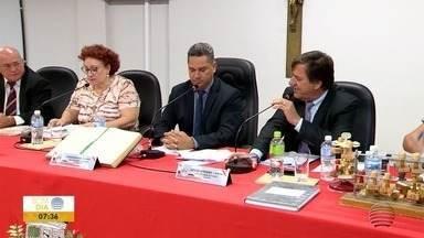 Dengue e estruturação da Prudenco foram assuntos na sessão ordinária - Vereadores de Prudente se reuniram nesta quinta-feira (27).