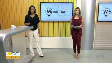 Mobilidade: Protesto na Avenida Maracaju e outros destaques do trânsito - Mobilidade: Protesto na Avenida Maracaju e outros destaques do trânsito.
