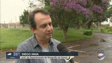 Professor da Unesp de Rio Claro explica como será o tempo em março na região - Fevereiro foi o mês mais chuvoso de anos para muitas cidades.