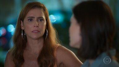 Alexia repreende Kyra pela carta que ela escreveu para Rafael - undefined