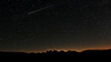 Meteoro em Cianorte? #DescubraOParaná - Leo Portiolli foi até a cidade para descobrir a história de um meteoro bem curioso