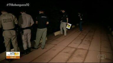 Polícia investiga causa da morte de mulher encontrada embaixo de ponte em Gurupi - Polícia investiga causa da morte de mulher encontrada embaixo de ponte em Gurupi