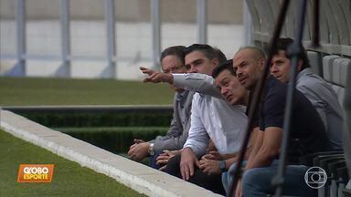 Legado Rui Costa: diretor de futebol do Atlético-MG é demitido menos de um ano depois - Legado Rui Costa: diretor de futebol do Atlético-MG é demitido menos de um ano depois