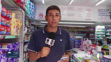 Sobe para 17 o número de casos suspeitos de coronavírus no estado do Rio - O repórter Lucas Machado traz mais informações.