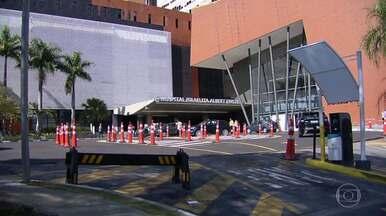 Ministério da Saúde confirma 2º caso de novo coronavírus no Brasil - Caso foi registrado em São Paulo. É um homem que esteve na Itália. O primeiro caso também foi de um empresário residente em São Paulo que tinha estado na Itália.