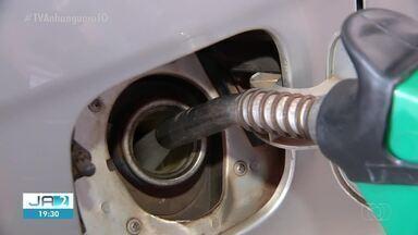 Preços dos combustíveis podem cair na próxima semana - Preços dos combustíveis podem cair na próxima semana