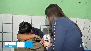 Pesquisa revela que adolescentes estão dormindo menos - Saiba mais no g1.com.br/ce