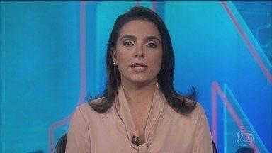 Jornal Nacional, Íntegra 29/02/2020 - As principais notícias do Brasil e do mundo, com apresentação de William Bonner e Renata Vasconcellos.