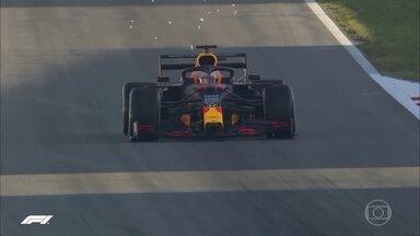 Contratos no fim podem fazer pilotos se esforçarem mais na Fórmula 1 - Contratos no fim podem fazer pilotos se esforçarem mais na Fórmula 1