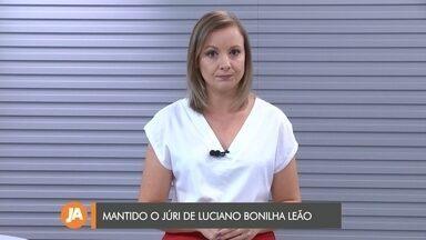 Caso Kiss: júri de Luciano Bonilha Leão é mantido - Assista ao vídeo.