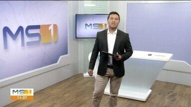 MSTV 1ª Edição Corumbá - edição de terça-feira, 03/03/2020 - MSTV 1ª Edição Corumbá - edição de terça-feira, 03/03/2020