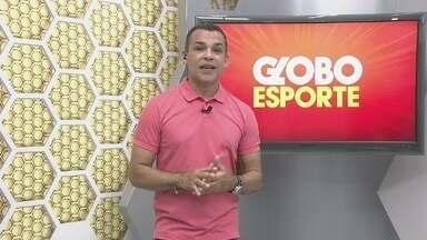 Assista a íntegra do Globo Esporte Acre desta quarta-feira (04/03/2020) - Confira os destaques do esporte acreano, nacional e internacional