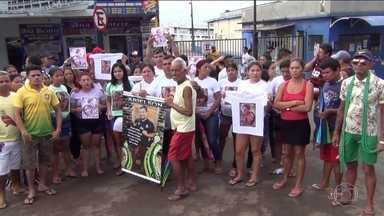 Sobe para 25 número de mortos no naufrágio no sul do Amapá - Polícia prende dono de barco que teria abastecido clandestinamente o navio que afundou.