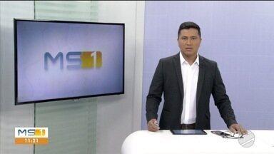 MSTV 1ª Edição Corumbá - edição de sexta-feira, 06/03/2020 - MSTV 1ª Edição Corumbá - edição de sexta-feira, 06/03/2020