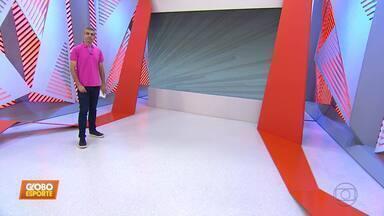 Globo Esporte MG - programa de sexta-feira, 06/03/2020 - íntegra - Globo Esporte MG - programa de sexta-feira, 06/03/2020 - íntegra