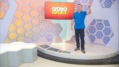 Globo Esporte MS - sexta-feira - 06/03/20 - Globo Esporte MS - sexta-feira - 06/03/20