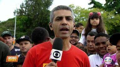 Íntegra do Globo Esporte/MG, de sábado, dia 07/03/2020 - Íntegra do Globo Esporte/MG, de sábado, dia 07/03/2020