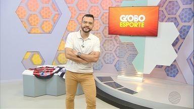 Globo Esporte MS - sábado - 07/03/20 - Globo Esporte MS - sábado - 07/03/20