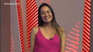Globo Esporte GO - 07/03/2020 - Íntegra - Confira a íntegra do programa Globo Esporte GO - 07/03/2020.