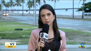 Maranhão tem dois casos suspeitos do novo coronavírus - Casos foram registrados em São Luís, mas ainda não foram oficialmente reconhecidos como suspeitos pelo Ministério da Saúde.