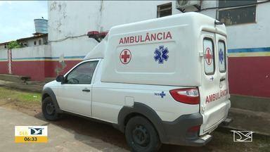 Polícia ainda não identificou homens que mataram duas pessoas em ambulância na BR-222 - Crime foi no domingo, e uma das vítimas era suspeita de assassinar um jovem em Vitória do Mearim.