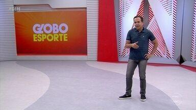 Globo Esporte/PE (10/03/20) - Globo Esporte/PE (10/03/20)