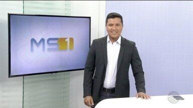 MSTV 1ª Edição Corumbá - edição de terça-feira, 10/03/2020 - MSTV 1ª Edição Corumbá - edição de terça-feira, 10/03/2020