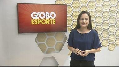 Confira na íntegra o Globo Esporte Amapá desta terça-feira (10) - Confira na íntegra o Globo Esporte Amapá desta terça-feira (10)